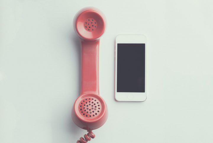 Mobilfunkrufnummer
