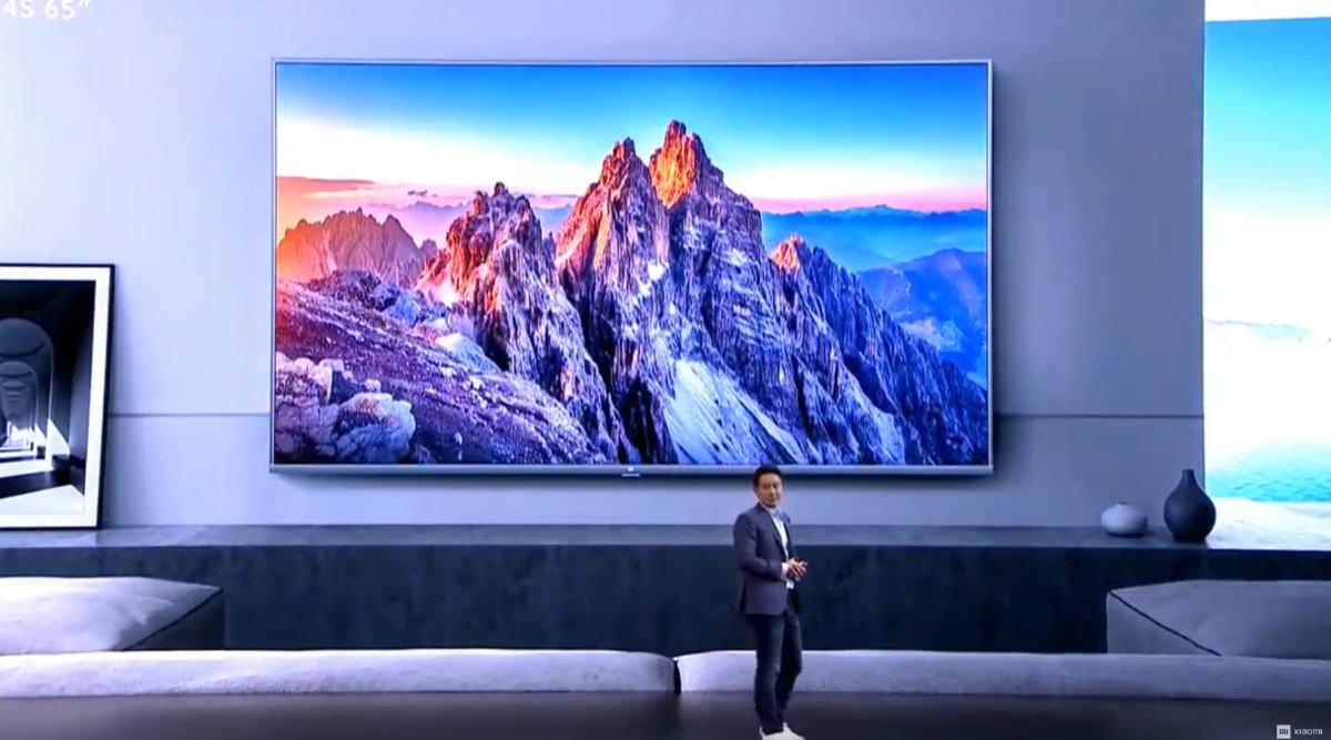 Mi Fernseher