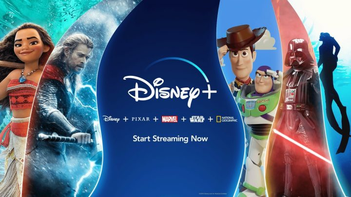 Disney erleidet 4,7 Milliarden Dollar Verlust in Coronakrise