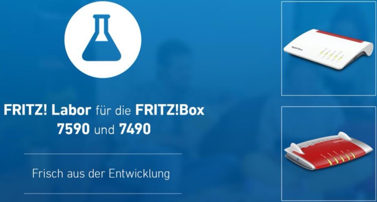 Fritz Update 7490