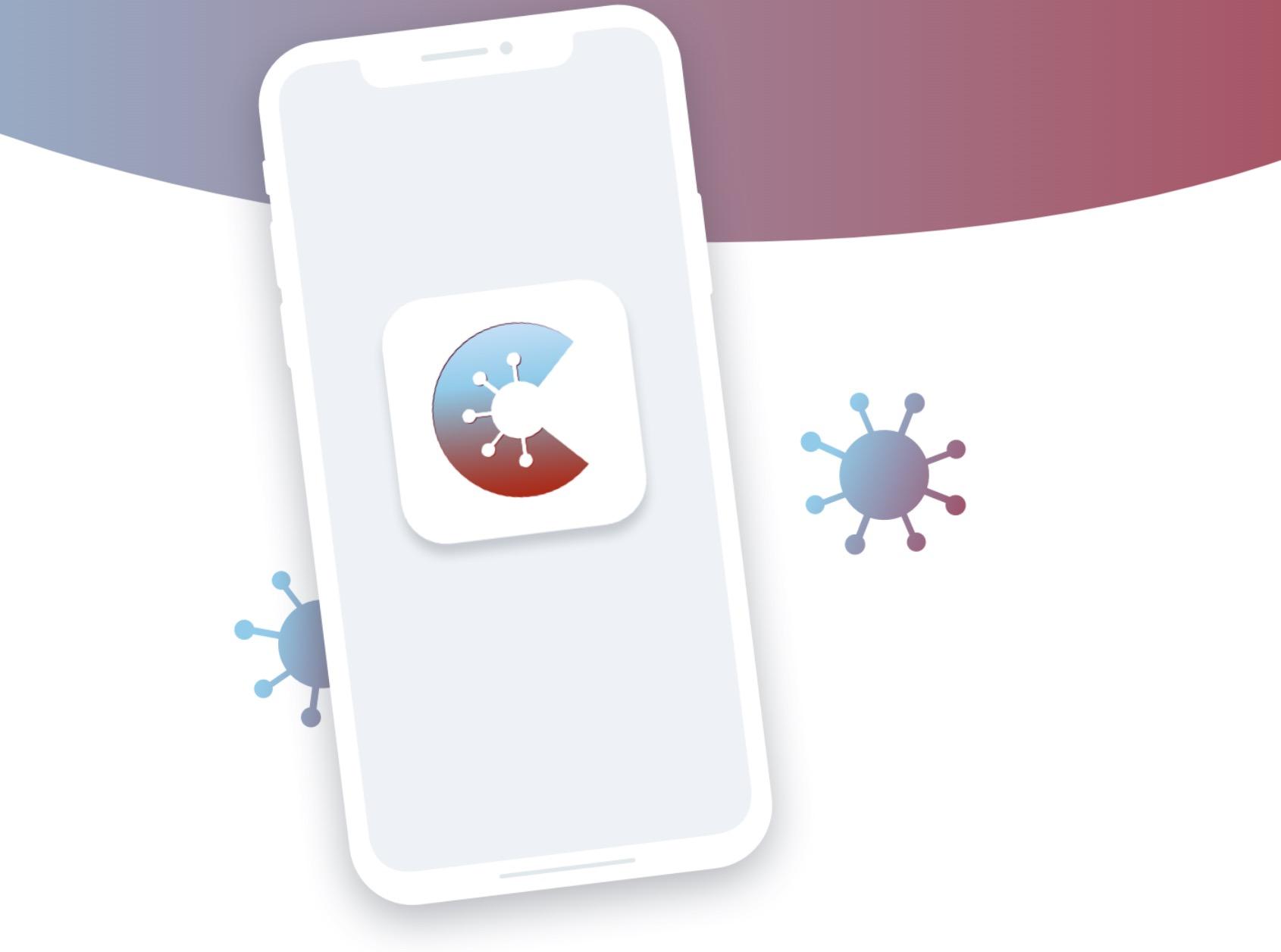 Corona-Warn-App: Auf der Webseite kann man sich informieren