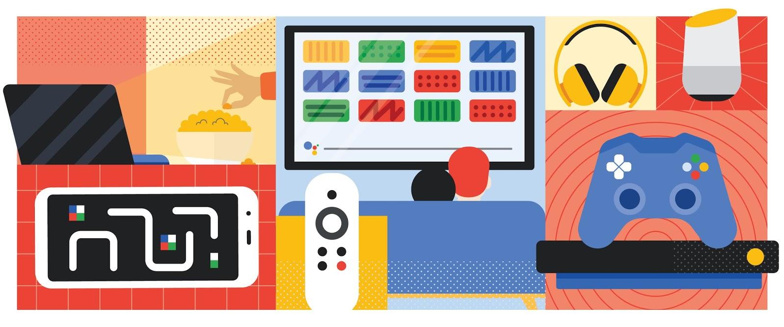 Google: Smart Home wird ab September mächtiger
