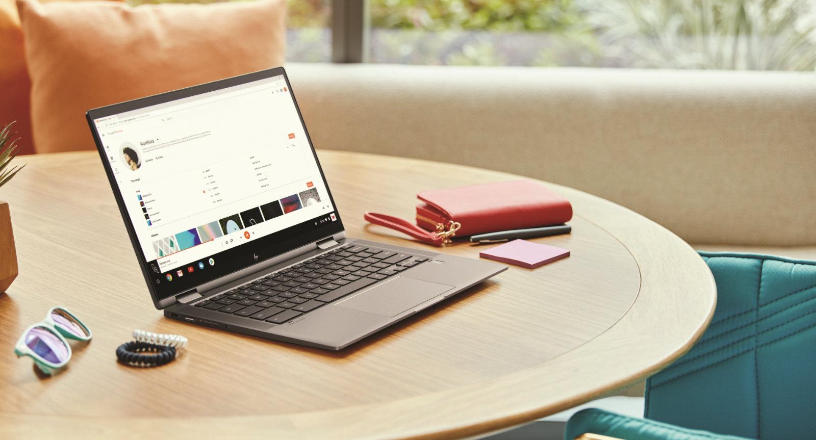 Hp Chromebook X360 14c Und Chromebook 11a Kommen Nach Deutschland