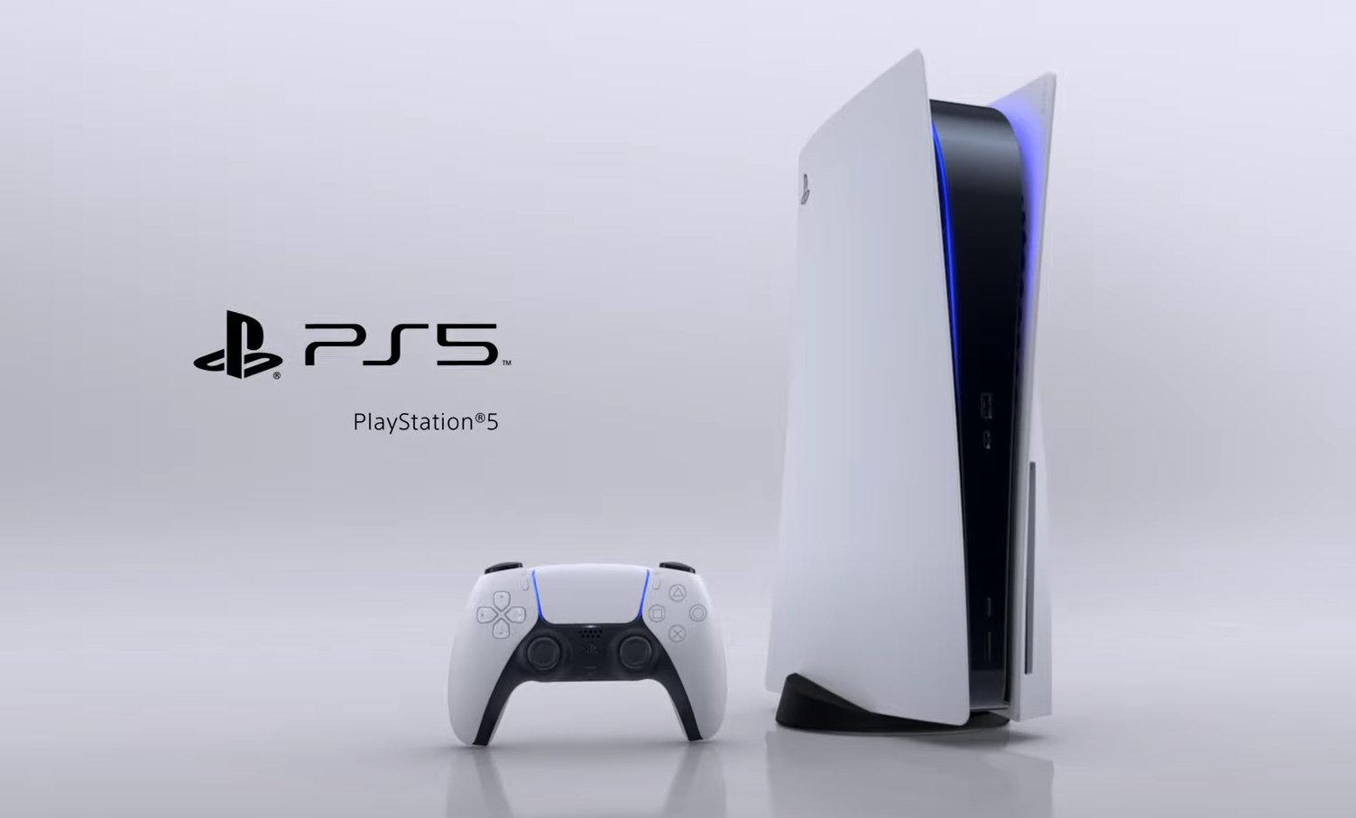Spiele für die PlayStation 5 und Xbox Series X könnten