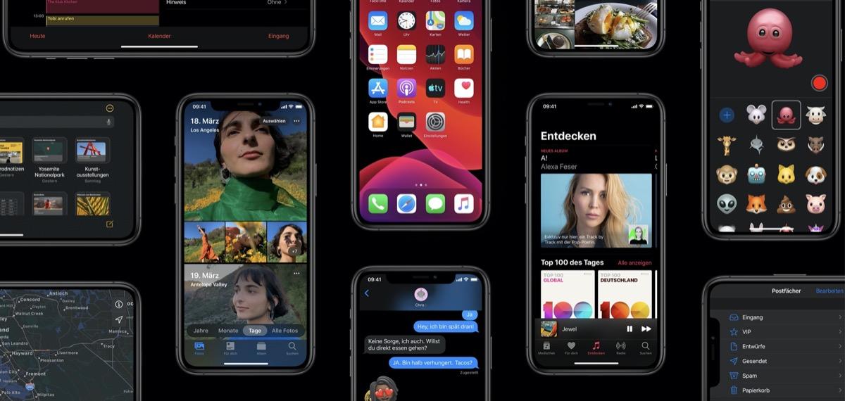 Apple übersetzer