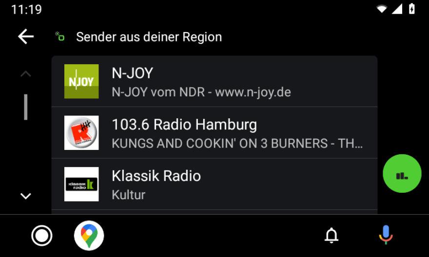 Radio De App Android