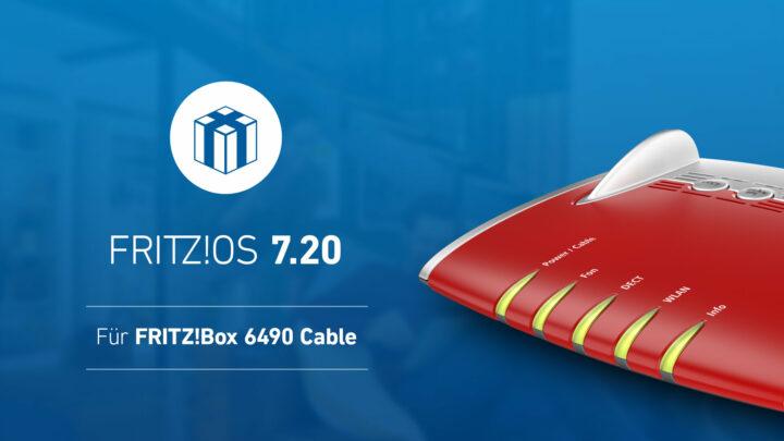 Fritz Os 7 6490