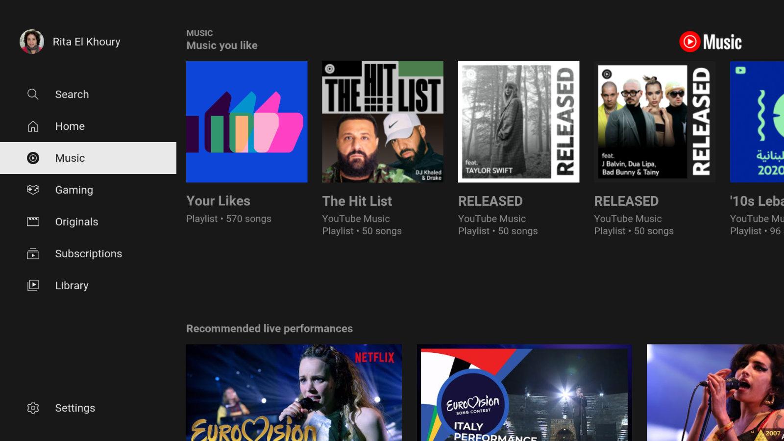 YouTube Music: Google Play Music wird ab Oktober 2020 eingestellt