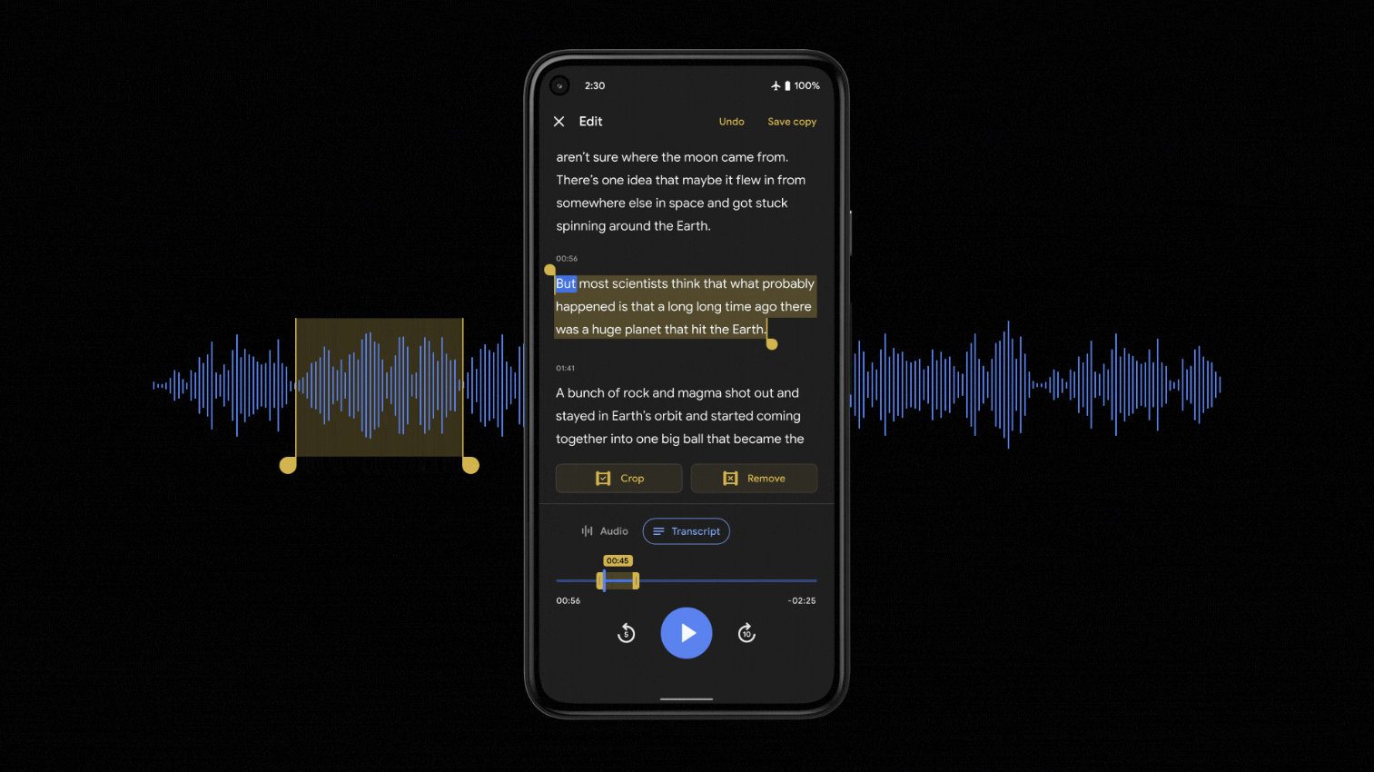 Google Pixel: Backup-Unterstützung und Webseite für Rekorder-App kommen - Caschys Blog
