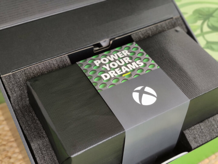 Xbox boss worries about losing old games