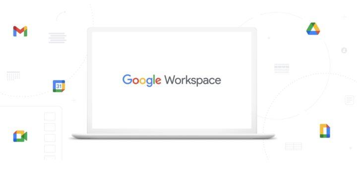Google Workspace: Zeitplan für Änderungen der Speicherrichtlinie wurde angepasst