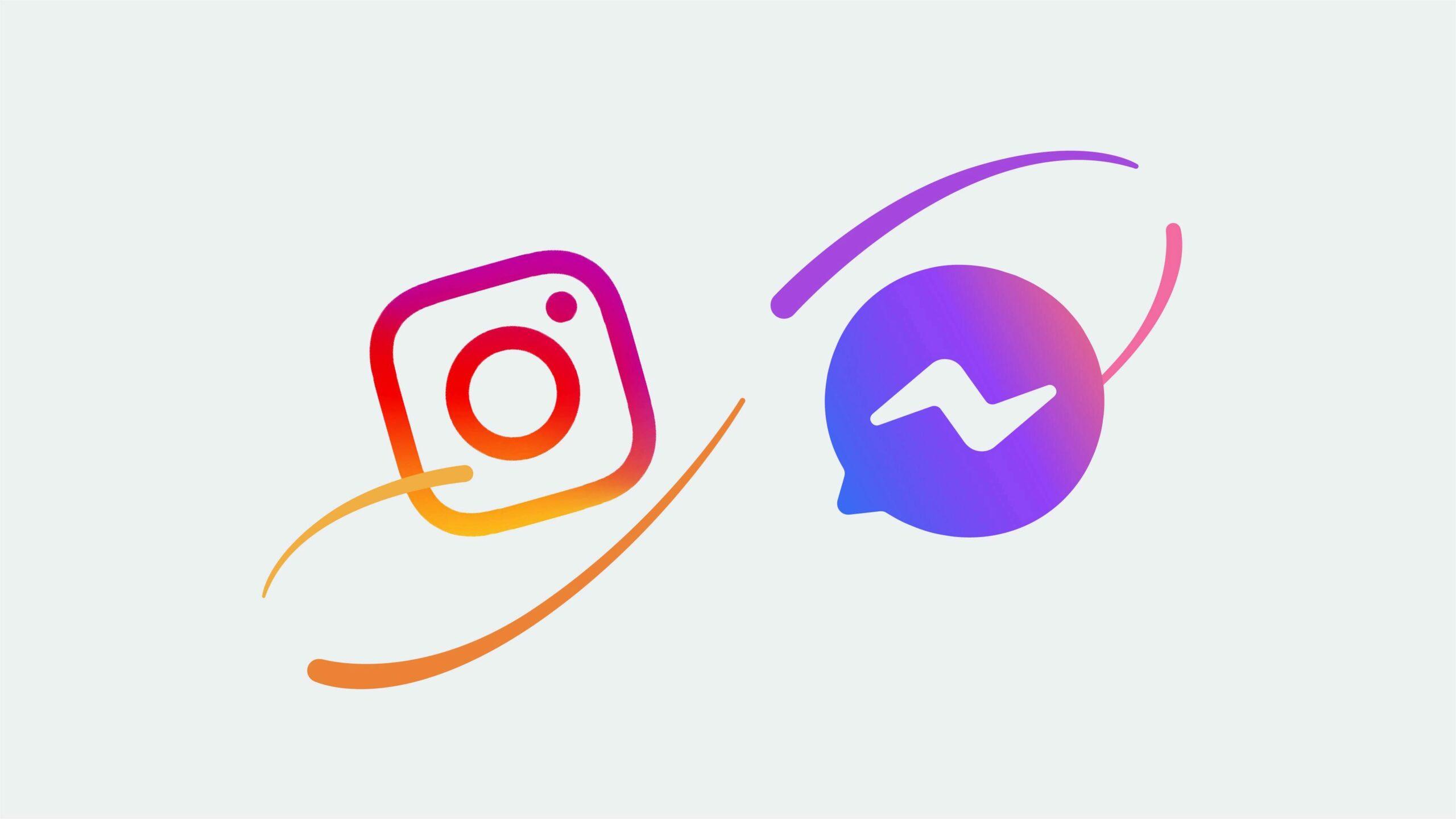 Instagram und Facebook Messenger erhalten neue Funktionen