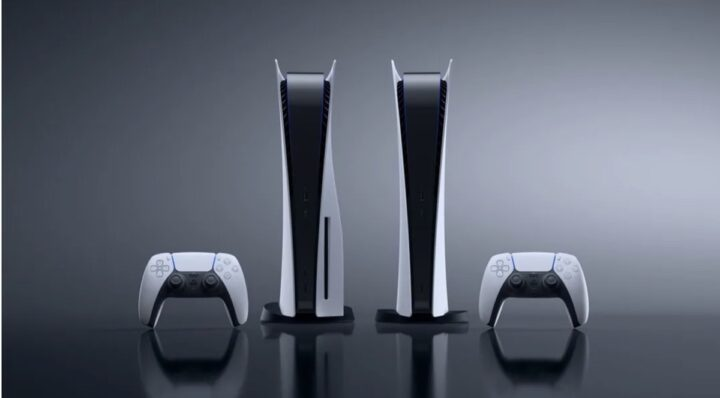PlayStation 5: April-Update behebt die Probleme an Samsung-TVs