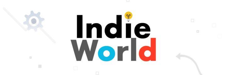 Nintendo Indie World: Zahlreiche neue Switch-Spiele angekündigt