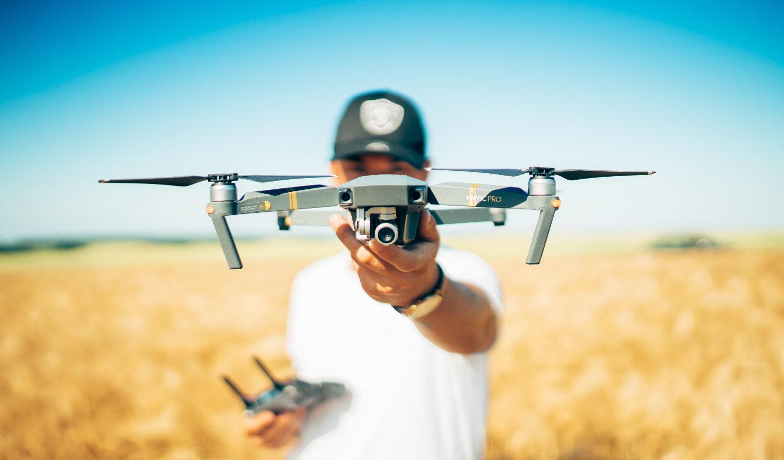 Drohnenverordnung 2021: So bekommt ihr den Kompetenznachweis