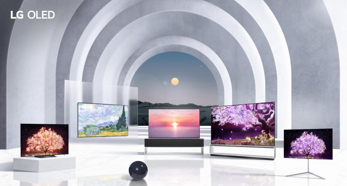 LG OLED 2021: Das sind die Preise und Erscheinungsdaten der neuen TVs - Caschys Blog
