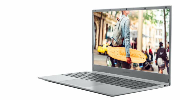 Aldi-Laptop 2021