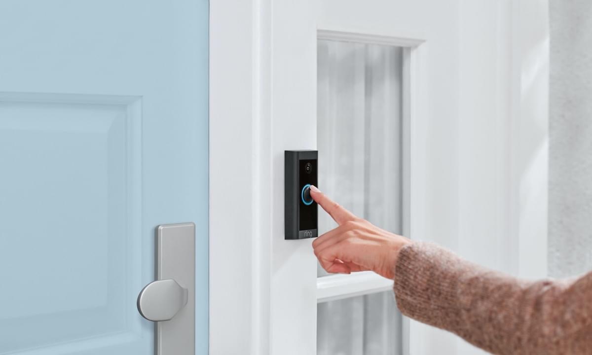 Neue Ring Video Doorbell Wired kostet 59 Euro