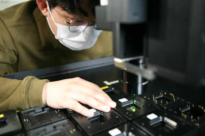 Samsung Display stellt energieeffizienten OLED-Bildschirm für Smartphones vor