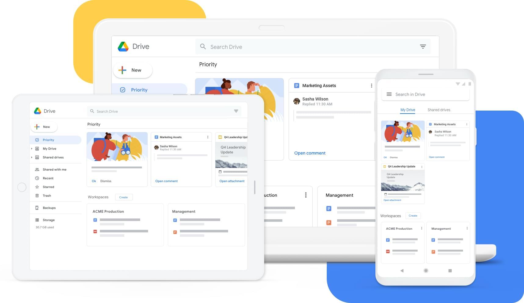 Google Drive: Google führt Änderungen an den Clients durch - Caschys Blog