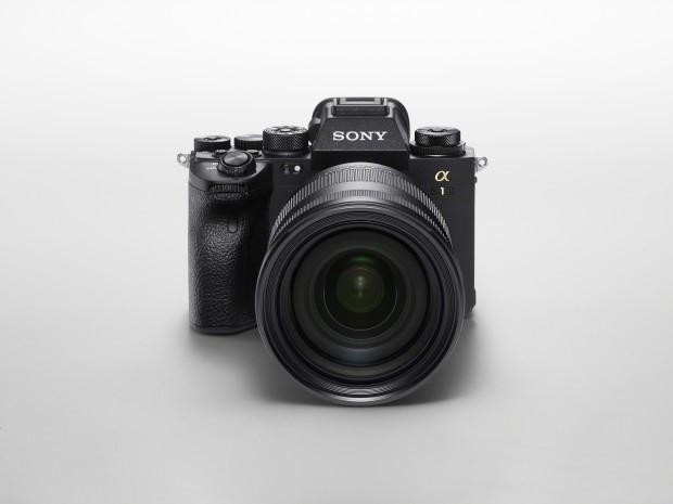 Sony Alpha 1: Das ist das neue Kamera-Flaggschiff für 7300 Euro