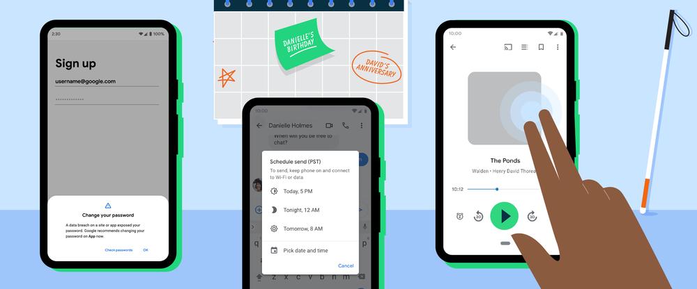 Diese neuen Funktionen hält Android nun bereit - Caschys Blog