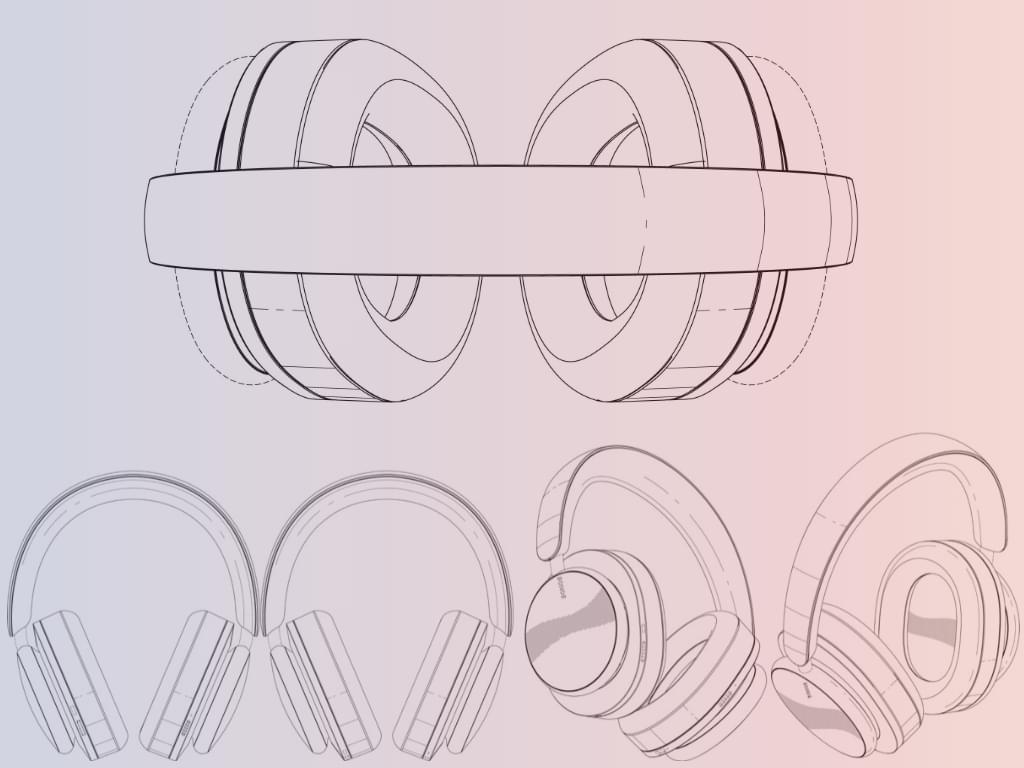 Kopfhörer von Sonos: Das ist das Design - Caschys Blog