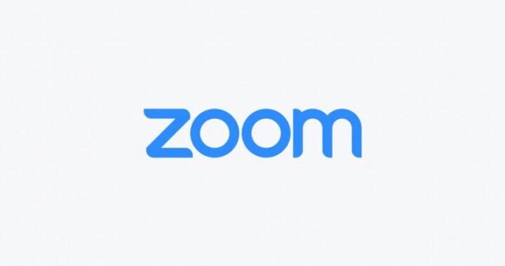 Zoom: Neue Datenschutz-Benachrichtigungen für Meetings verfügbar