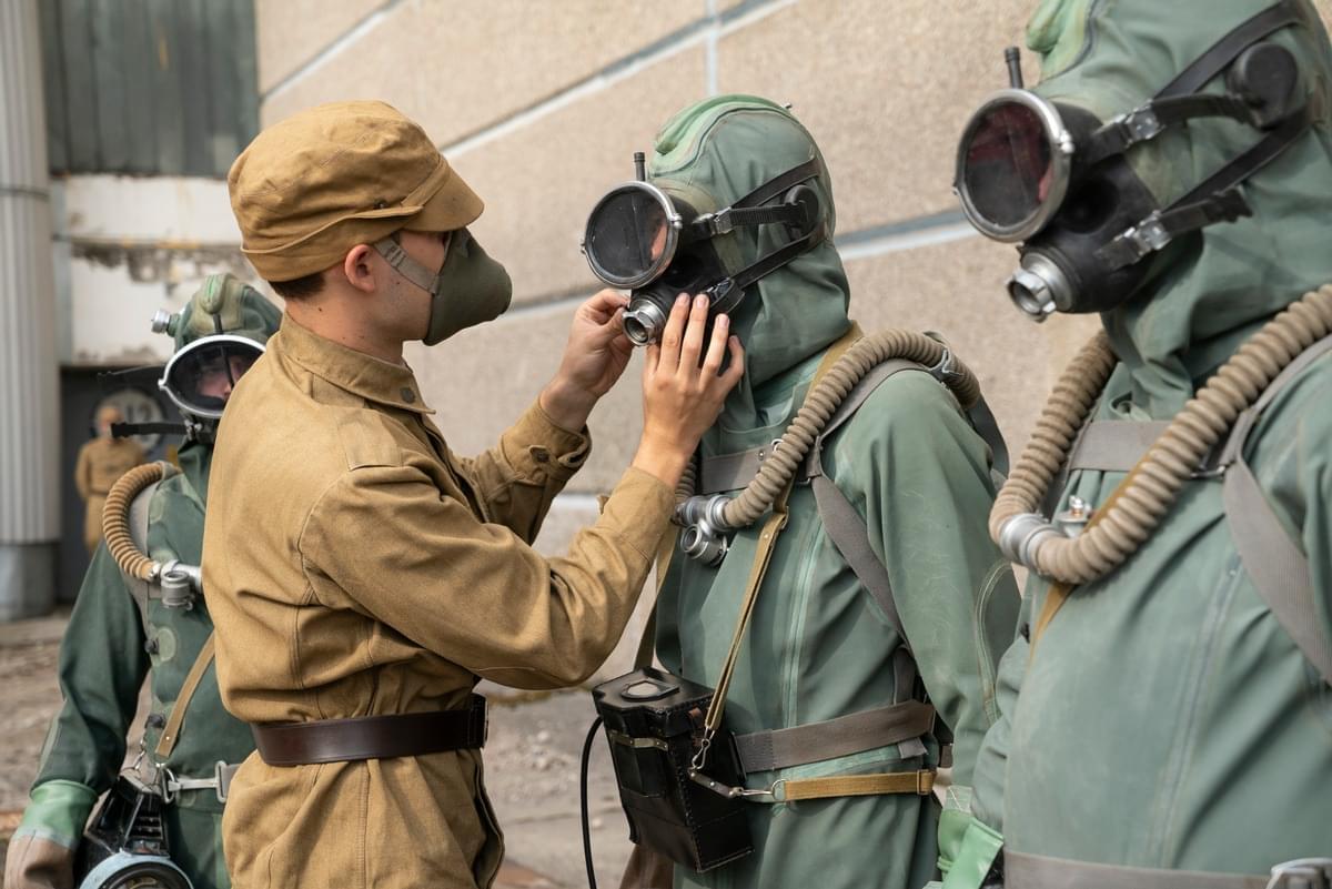 """ProSieben zeigt die Serie """"Chernobyl"""" an drei Themenabenden - Caschys Blog"""