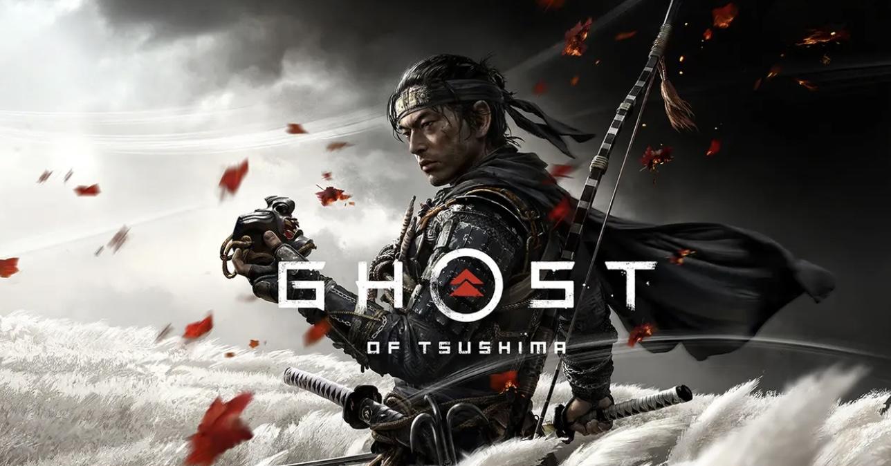 Ghost of Tsushima wird verfilmt