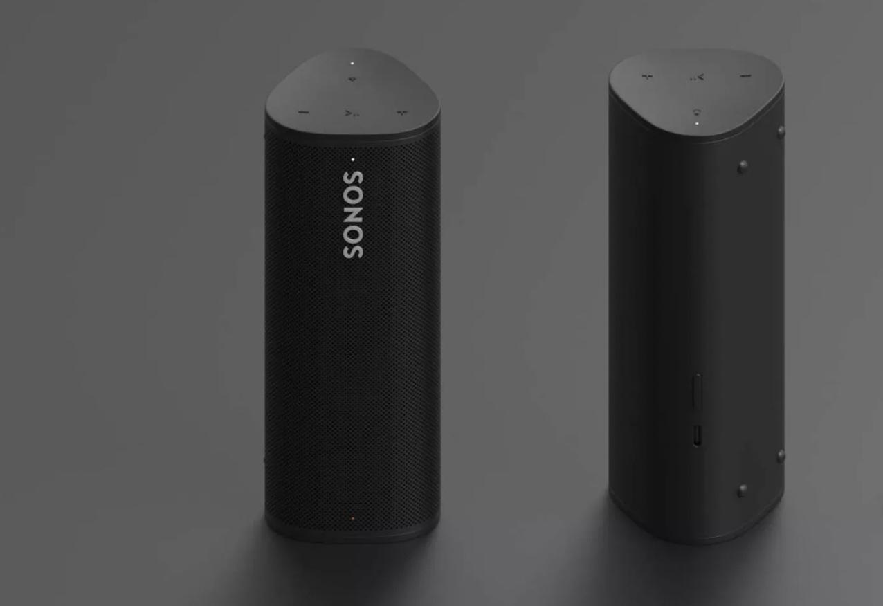 Sonos Roam: Weitere Details zum neuen Lautsprecher