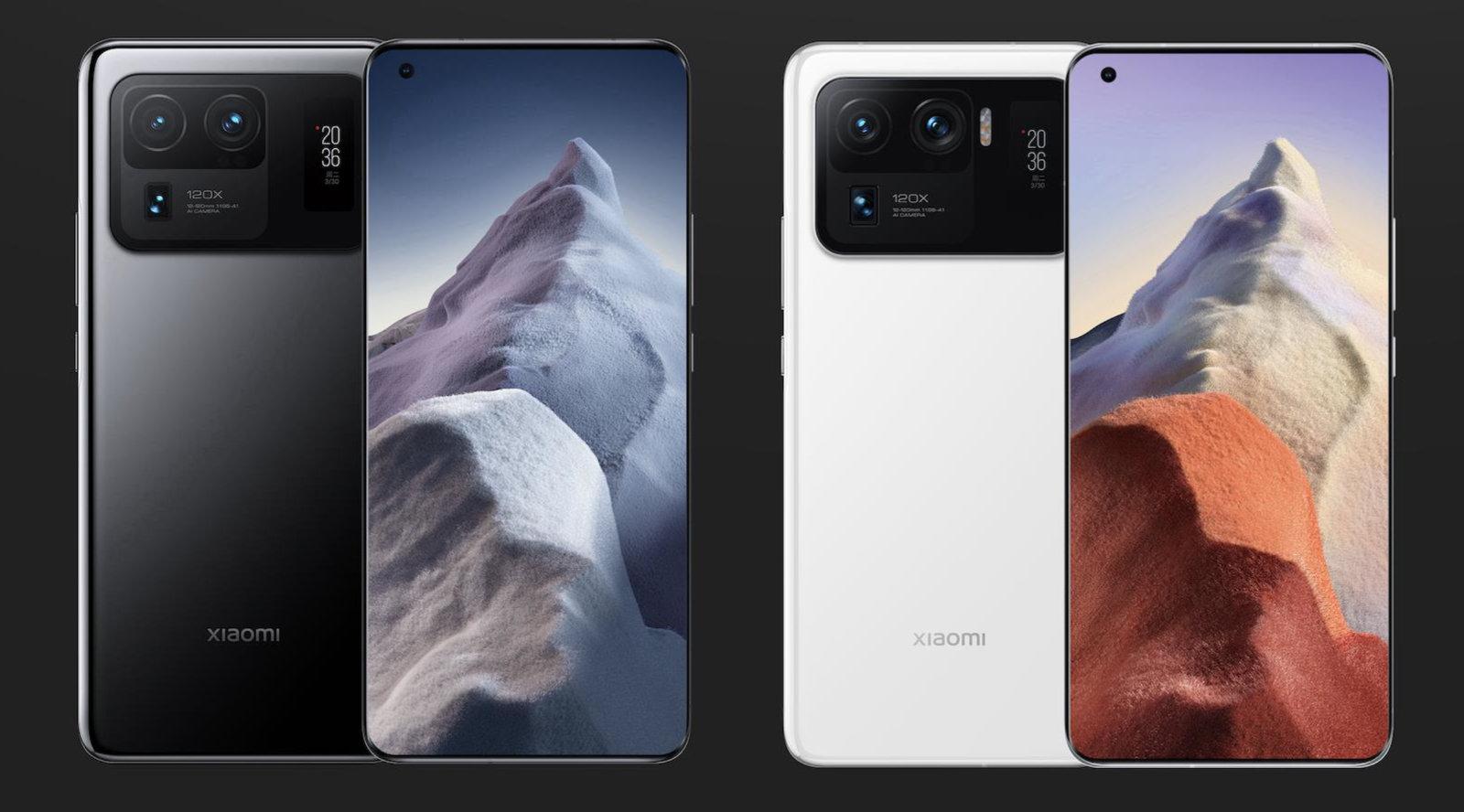Xiaomi Mi 11 Ultra: Das neue Flaggschiff