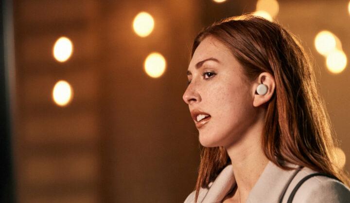 Amazon Echo Buds der zweiten Generation vorgestellt