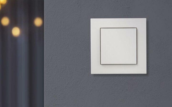 Neuer Eve Light Switch bringt Thread-Kompatibilität mit