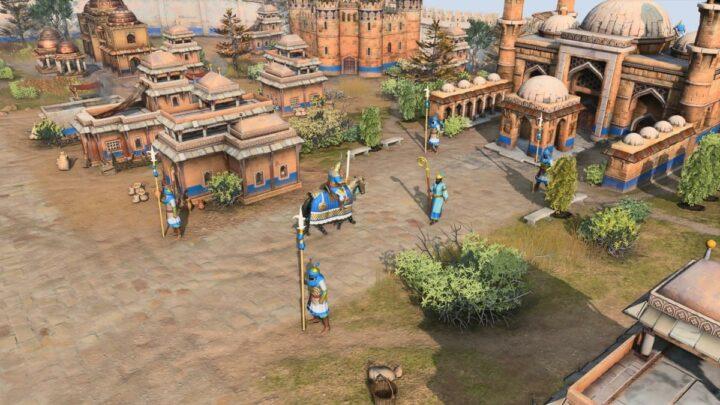 Age of Empires IV: Tolle neue Videos und Infos zum kommenden Kracher