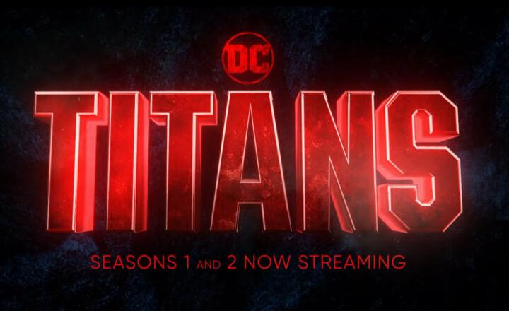 """Trailer zum Montag: """"Titans"""", """"LFG"""", """"Summer of Soul"""" und mehr"""