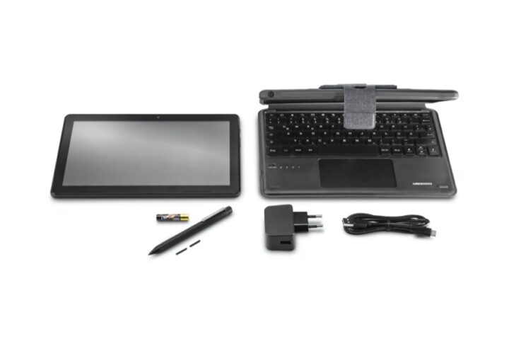 Medion: Neues Tablet LifeTab P10912 Education ab dem 1. Juli 2021 bei Aldi verfügbar