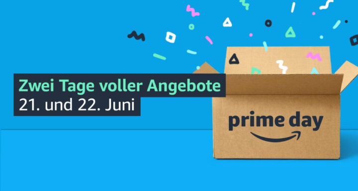 Amazon Prime Day: ver.di bestreikt sieben Standorte