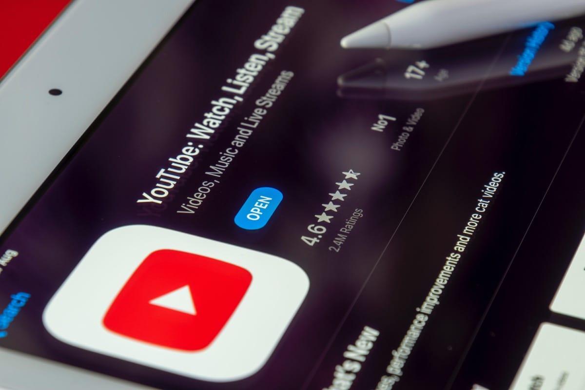 YouTube: Bild im Bild auf iOS-Geräten wird länger getestet